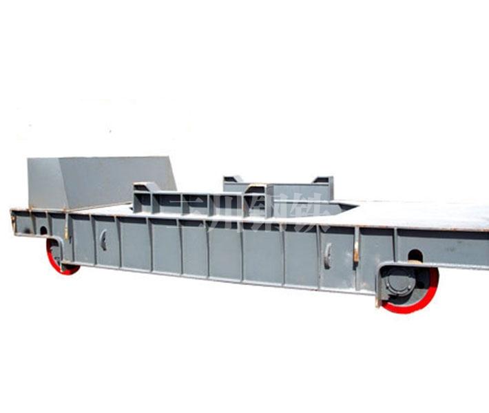 50噸鋼水包車